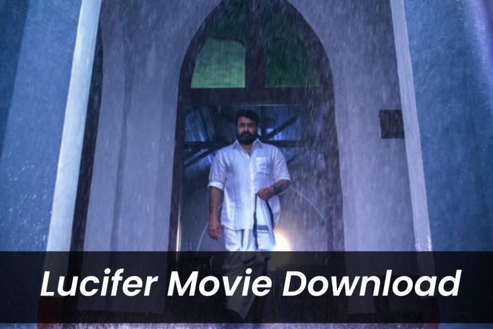 Lucifer Movie Download