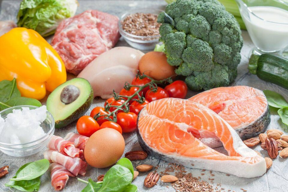 Carbohydrates, Proteins and Fats: What is the correct Proportion?