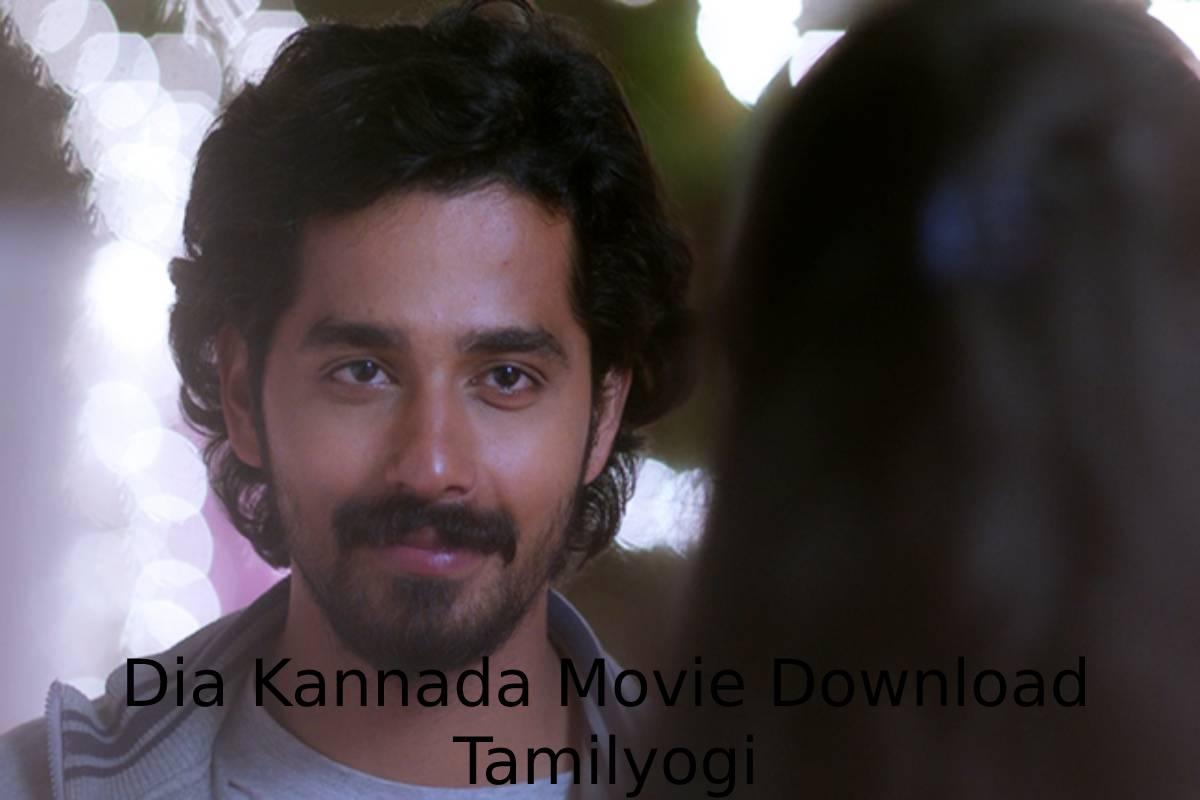 Dia Kannada Movie Download Tamilyogi
