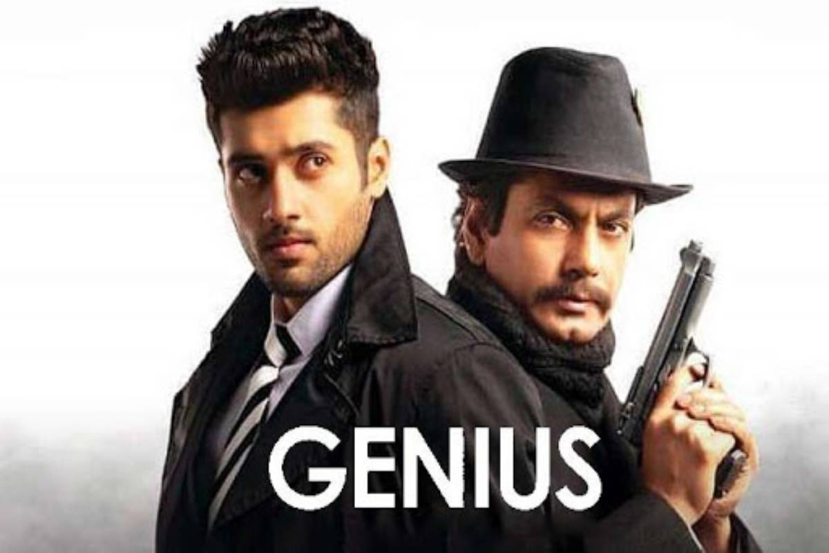 Exactly How To Download And Watch Genius Full Movie Download Pagalmovies