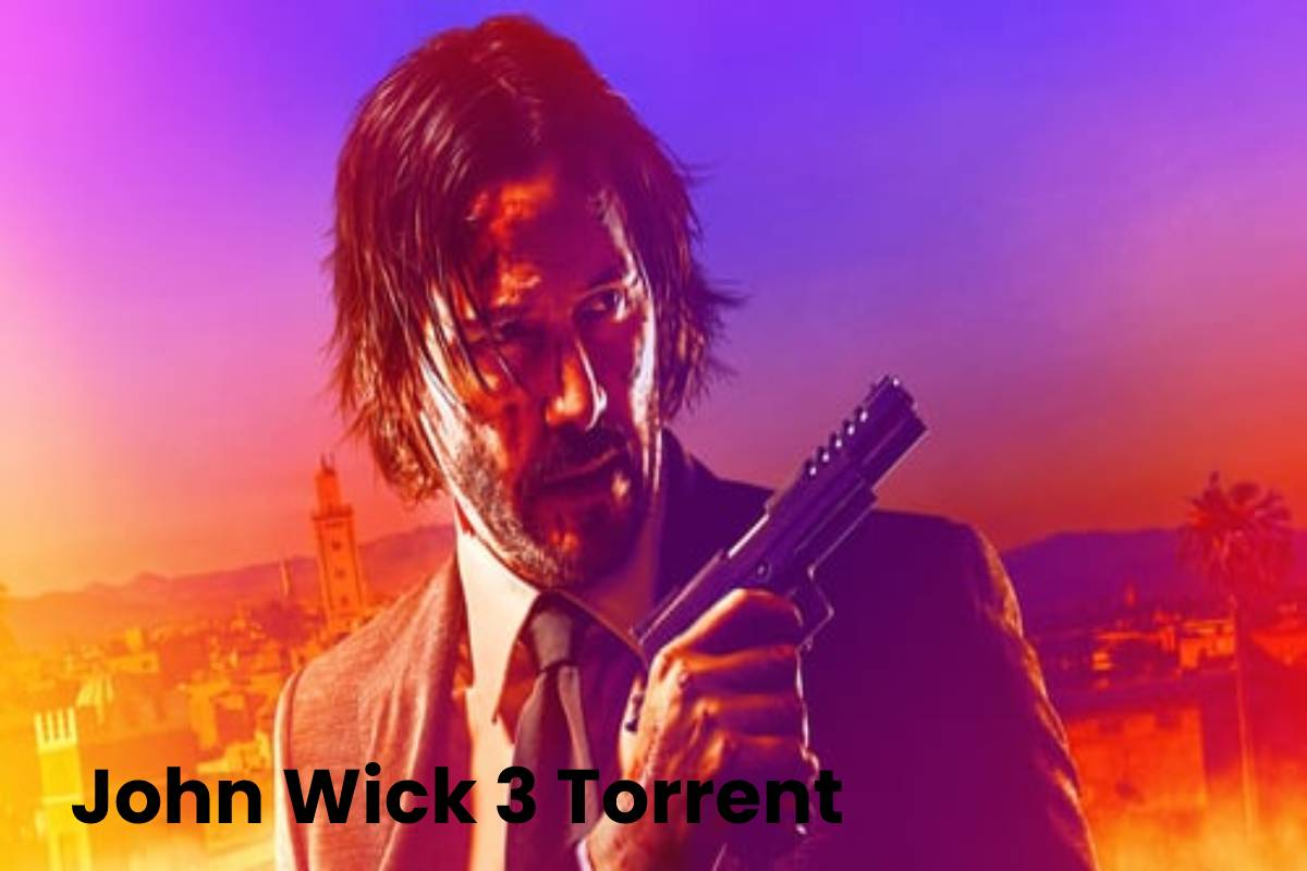 John Wick 3 Torrent