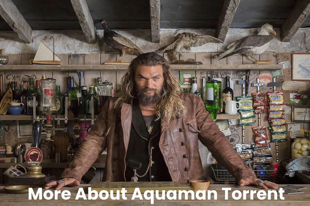 Aquaman Torrent