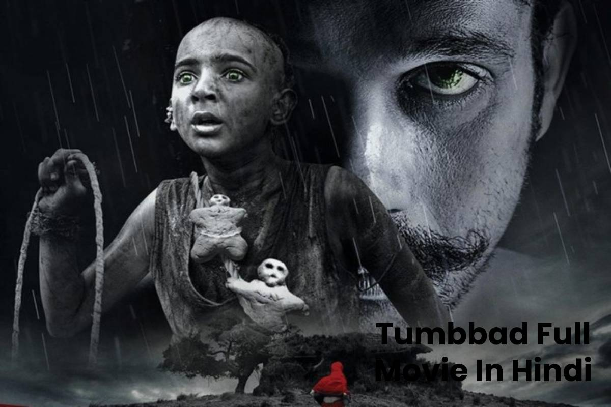 Tumbbad Full Movie In Hindi