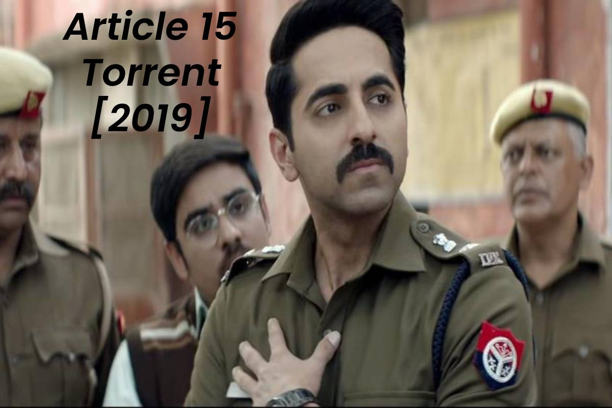 Article 15 Torrent [2019]