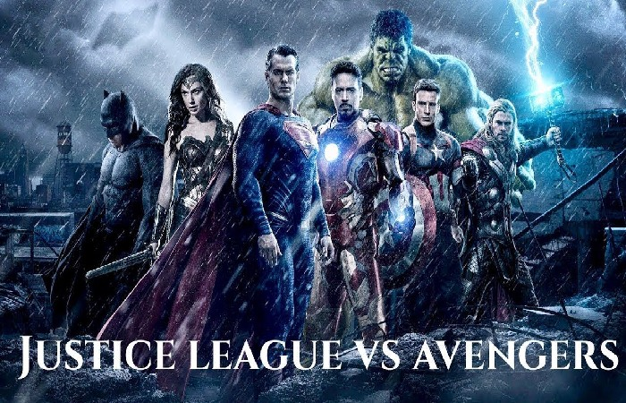 Best Alternatives For Watching And Downloading Justice League vs. Avengers