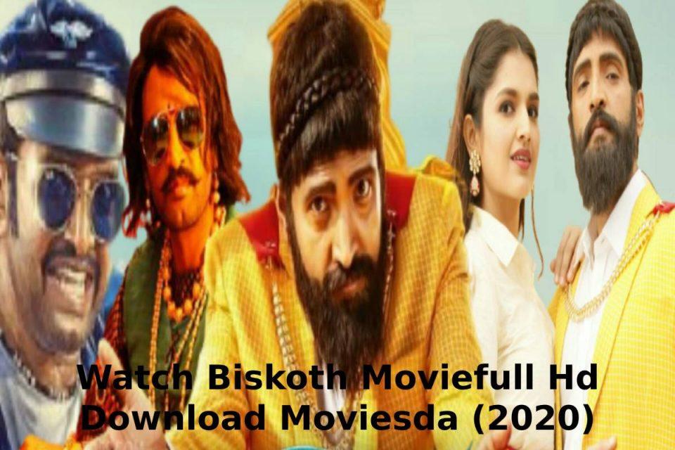 Watch Biskoth Moviefull Hd Download Moviesda (2020)