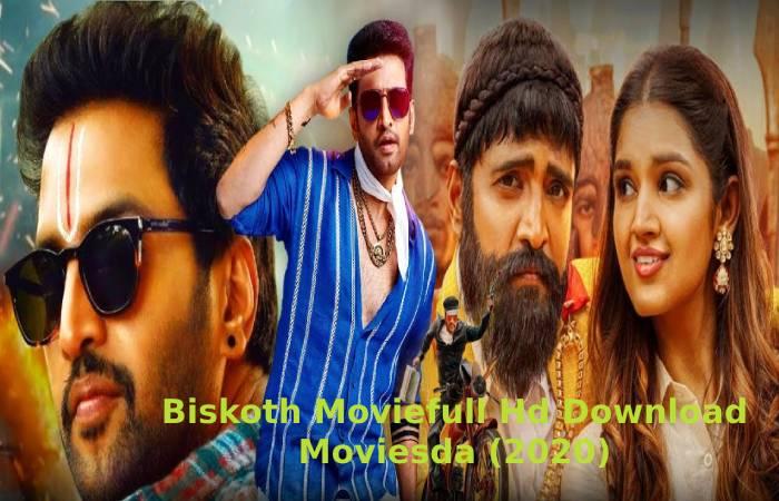 Biskoth Moviefull HD Download Moviesda (2020)