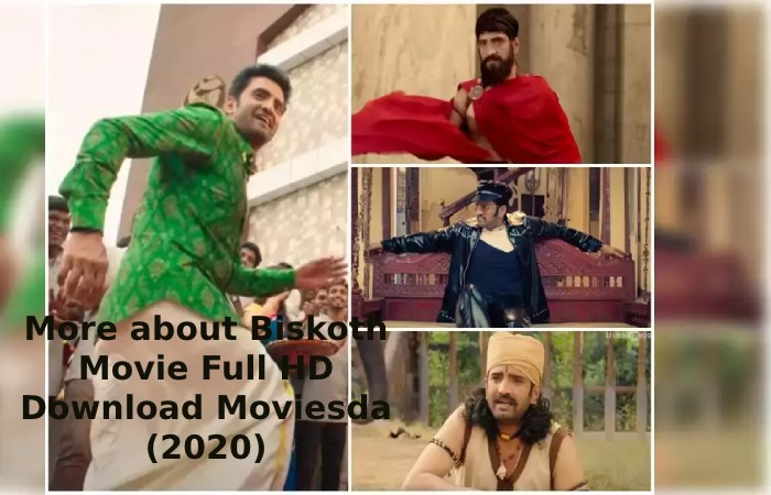 More about Biskoth Movie Full HD Download Moviesda (2020)