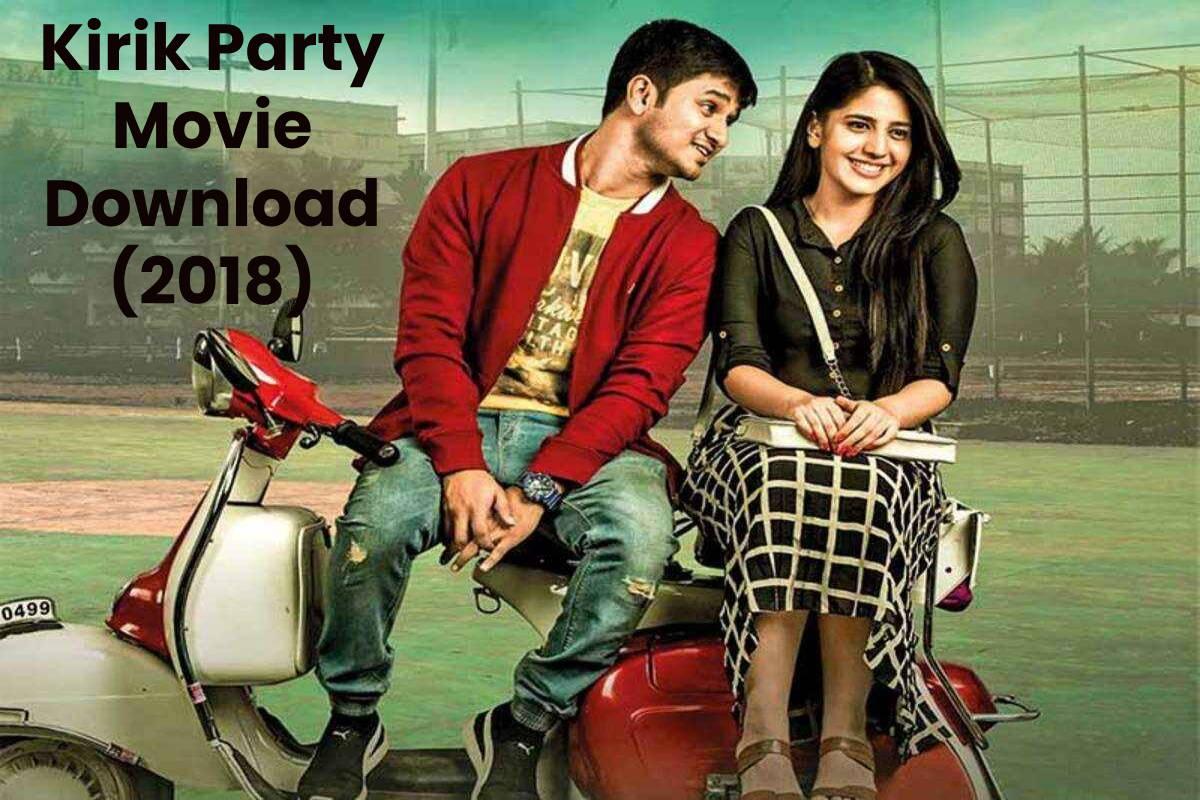 Kirik Party Movie Download (2018)
