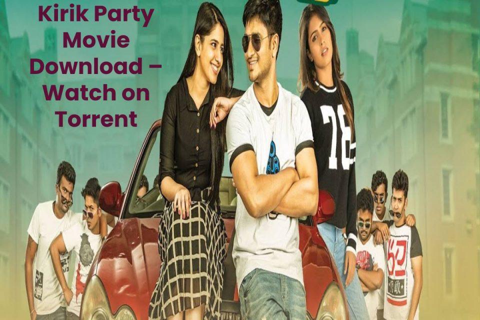 Kirik Party Movie Download – Watch on Torrent