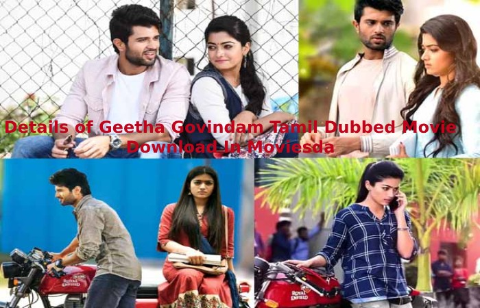 Details of Geetha Govindam Tamil Dubbed Movie Download In Moviesda